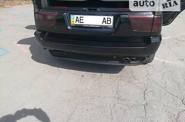 Внедорожник / Кроссовер BMW X5 2002 в Днепре