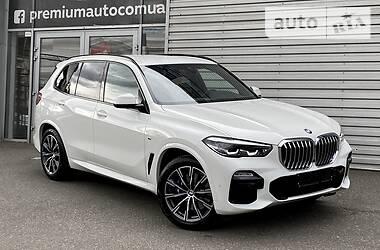 Внедорожник / Кроссовер BMW X5 2021 в Киеве