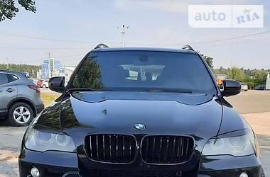 Внедорожник / Кроссовер BMW X5 2007 в Киеве