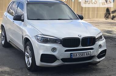 Унiверсал BMW X5 2016 в Києві