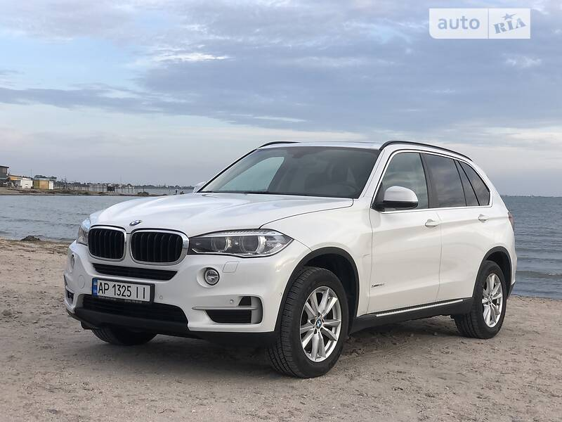 BMW X5 X drive