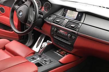 BMW X6 M 2009 в Киеве