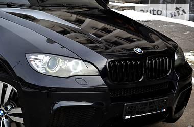 BMW X6 M 2010 в Одессе