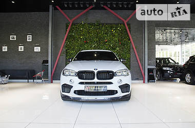 BMW X6 M 2018 в Одессе