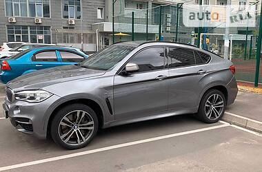 BMW X6 M 2015 в Чернигове