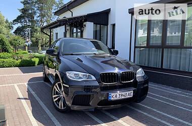 BMW X6 M 2012 в Киеве