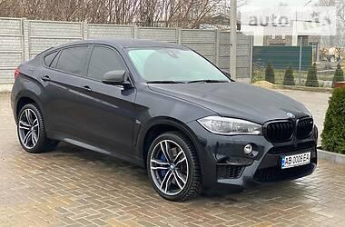 BMW X6 M 2015 в Виннице
