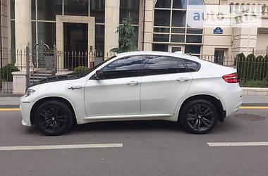 Внедорожник / Кроссовер BMW X6 M 2010 в Киеве