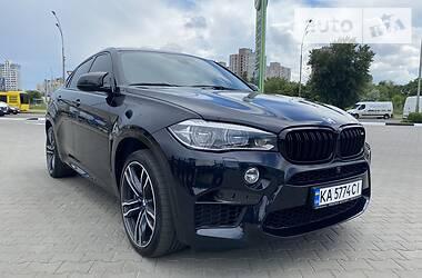 Внедорожник / Кроссовер BMW X6 M 2015 в Киеве