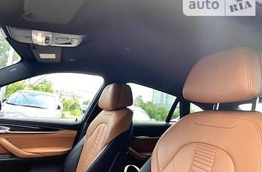 Позашляховик / Кросовер BMW X6 M 2017 в Києві