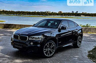 Внедорожник / Кроссовер BMW X6 M 2019 в Киеве