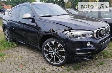 Внедорожник / Кроссовер BMW X6 M 2019 в Василькове