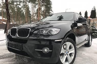 BMW X6 xDrive 35i OFICIALL 2012