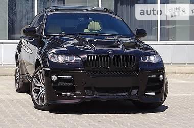 BMW X6 2011 в Одесі