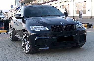 BMW X6 2012 в Одессе
