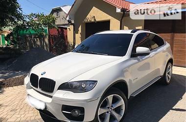 BMW X6 2012 в Одесі