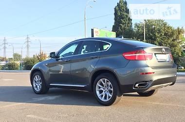 BMW X6 2009 в Киеве