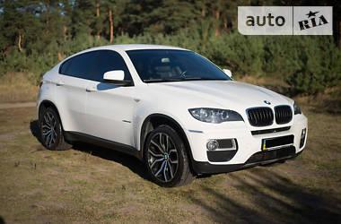 BMW X6 2012 в Харькове