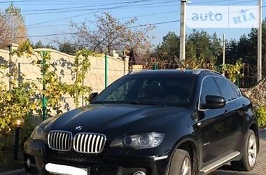 BMW X6 2010 в Павлограде