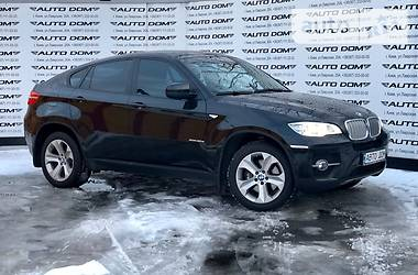 BMW X6 2012 в Киеве