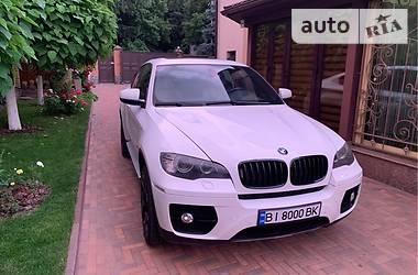 BMW X6 2009 в Полтаве