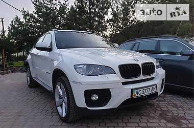 BMW X6 2010 в Луцке