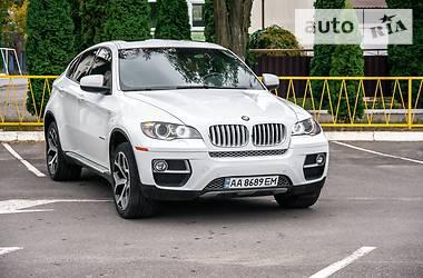 BMW X6 2014 в Виннице