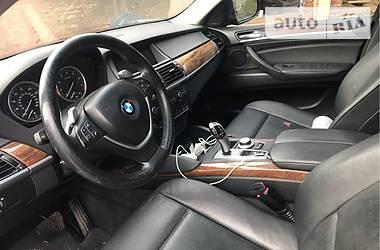 BMW X6 2008 в Иршаве