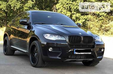 BMW X6 2013 в Харькове