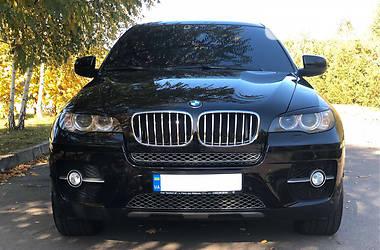 BMW X6 2011 в Ровно