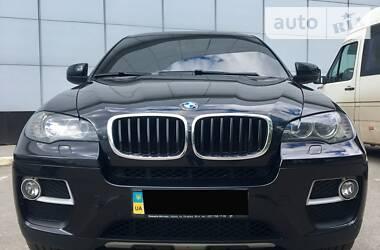 BMW X6 2013 в Северодонецке