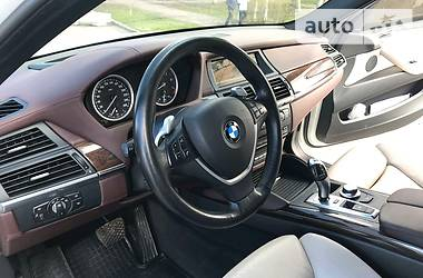 BMW X6 2009 в Кременчуге