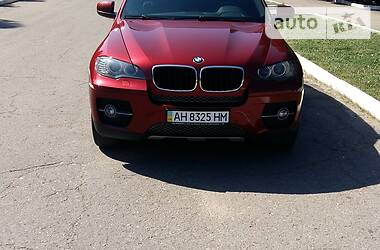 BMW X6 2010 в Бахмуте