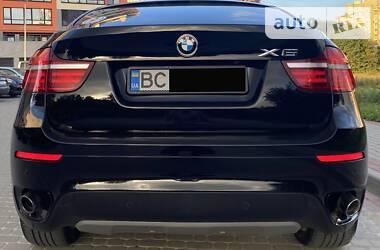 BMW X6 2013 в Львове