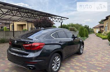 BMW X6 2014 в Днепре