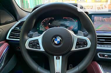 BMW X6 2019 в Києві