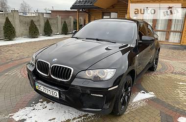 BMW X6 2012 в Стрые