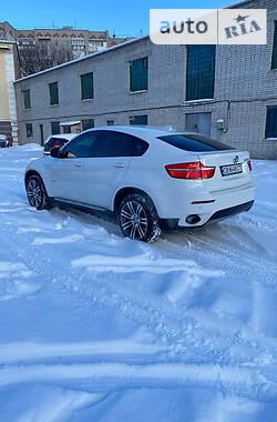 BMW X6 2012 в Чернигове