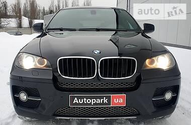 BMW X6 2010 в Киеве