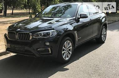 BMW X6 2019 в Кривом Роге