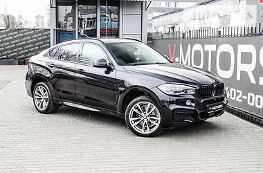 BMW X6 2015 в Киеве