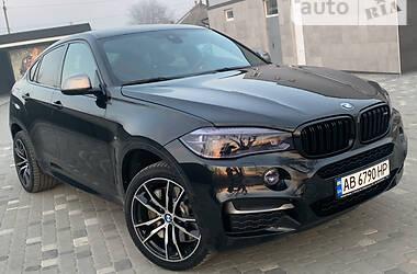 BMW X6 2015 в Виннице
