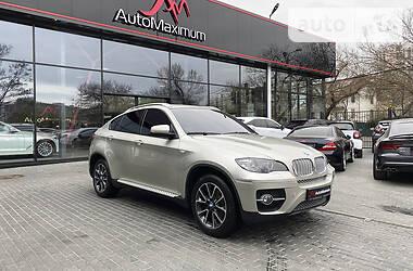 BMW X6 2008 в Одесі
