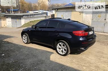 BMW X6 2011 в Чернівцях