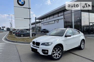 BMW X6 2011 в Киеве