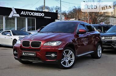 BMW X6 2008 в Харькове