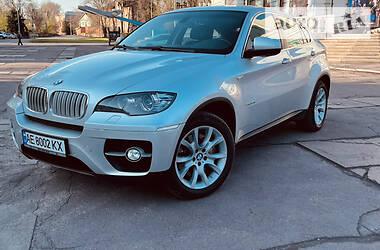 BMW X6 2010 в Каменском