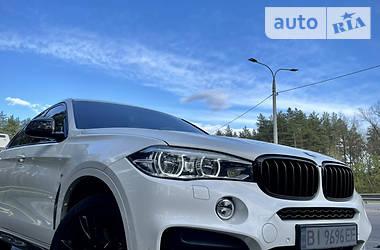 BMW X6 2015 в Полтаве