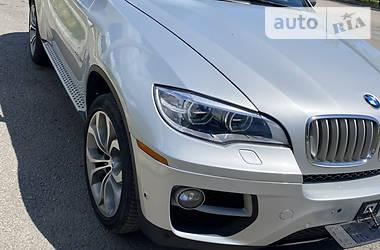 Внедорожник / Кроссовер BMW X6 2012 в Днепре