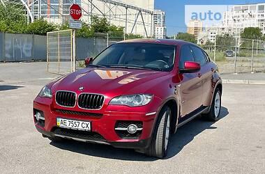 Внедорожник / Кроссовер BMW X6 2008 в Днепре